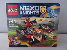Lego Nuevo Y En Caja Set 70318 la Glob Combi