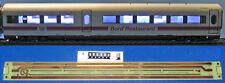Statt Märklin ICE 1&2 Wagen Licht LED Beleuchtung Umrüstung Bausatz NEU