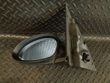 2005 BMW 1 SERIES 118d 5DR SPORT PASSENGER WING MIRROR ELECTRIC GREY