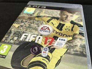 EA SPORTS, FIFA 17 Standard Edition For Sony PlayStation 3 (PS3)