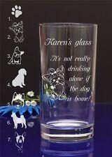 INCISA Hi-Palla di vetro non è molto bere da solo, se il cane è a casa! 91