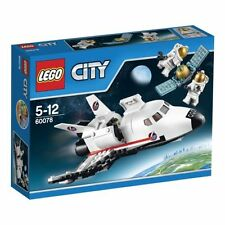 Astronaut Space Ship LEGO Construction Toys & Kits
