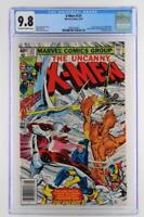 X-Men #121 -MINT- CGC 9.8 NM/MT - Marvel 1979 - 1st App of Alpha Flight!!!