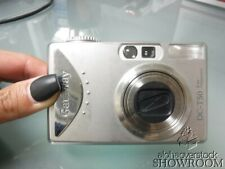 Used & Untested - Gateway* DC-T50 5.25MP Digital Camera For Parts Or Repair Only