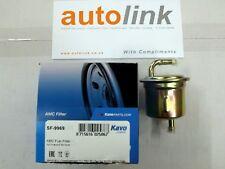 Fuel filter, Suzuki Cappuccino EA11R, 660cc turbo