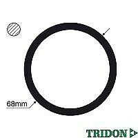 TRIDON Gasket For BMW M5 E34 07/90-05/93 3.5L S38 B36
