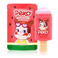 [Holika Holika] Sweet Peko Watermelon Ice Sun Stick SPF50+ PA++++ - 14g