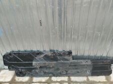 Mercedes W204 2.2 Unterbodenschutz Unterfahrschutz Tunnelverkleidung 2046801100