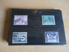 Communication Pre-Decimal British Colonies & Territories Multiple Stamps