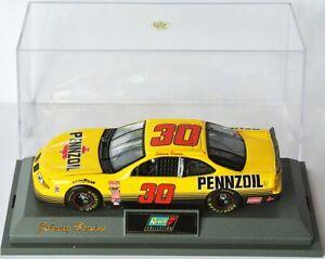 Johnny Benson #30 NASCAR Pontiac 1997 Pennzoil 1:43