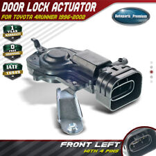 Door Lock Actuator for Toyota 4Runner 1996-2002 Front Left Driver 69120-35050