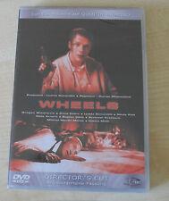 Wheels - Drector's Cut - UNCUT DVD I-ON - Europas Antwort auf Quentin Tarantino