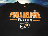 Philadelphia Flyers NHL Hockey Shirt, Men's Medium, Brand New