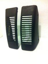 Pair Of Dash Speaker Grille Bezel JEEP WRANGLER RUBICON 1997-2006 TJ OEM