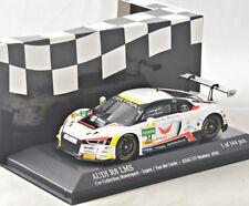 NEW 1/43 Minichamps 437161134 Audi R8 LMS, ADAC GT Masters 2016, #34