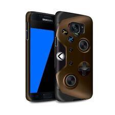 Étuis, housses et coques Samsung Galaxy S7 en cuivre pour téléphone mobile et assistant personnel (PDA) Samsung