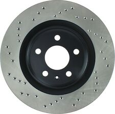 StopTech Disc Brake Rotor Rear Right for Audi / Porsche Macan # 128.33137R