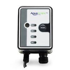 Aquascape 12 Volt Photocell with Digital Timer (4, 6 or 8 hr) -pond-water garden
