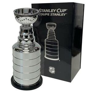8 inch NHL Officially Licensed Stanley Cup Replica w/Box - NEW