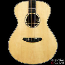 NEW BREEDLOVE JOURNEY SERIES ACOUSTIC GUITAR CONCERT LIMITED BRAZILIAN ROSEWOOD
