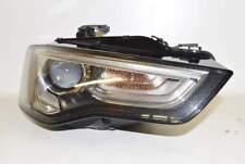 Audi A5 8T 12- Faro anteriore Xenon VR AL anteriore destro + luce di curva + LED