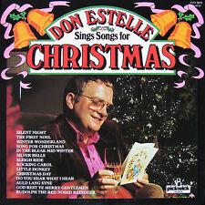 Vinyl-Schallplatten mit Musik für Weihnachten