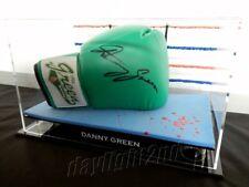 ✺Signed✺ DANNY GREEN Boxing Glove COA UFC MMA