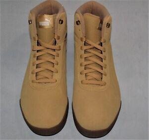 Puma Desierto Sneaker Taffy-Taffy Color  Men's Size 11.5