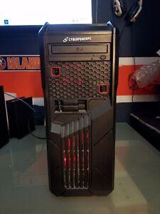 Cyberpower Gaming PC -AMD FX 6300 6 CORE PROCESSOR 8 GB RAM READ DESCRIPTION