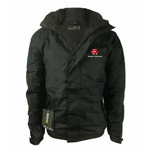 Massey Ferguson Jacket Regatta Dover/ Insulated Jacket /Fleece/ Soft Shell New
