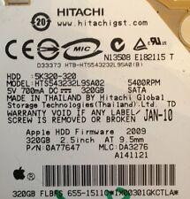 HITACHI 5K320-320 HTS543232L9SA02  320GB SATA PCB BOARD ONLY