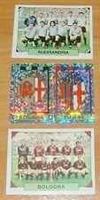PANINI FOOTBALL CALCIATORI  1993-1994 ALESSANDRIA BOLOGNA SERIE C CALCIO ITALIA