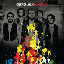 CD*ONEREPUBLIC**WAKING UP***NAGELNEU & OVP!!