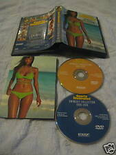 SPORTS ILLUSTRATED SWIMSUIT COLLECTION 1995-1999 DVD