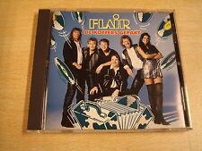 CD / FLAIR - DE KOFFERS GEPAKT