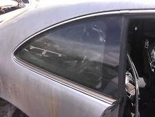 PASS Quarter Glass window MERCEDES CLK 320 Right 98 99 00 01 02