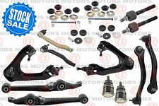 For Honda Accord 1993 Front Rear Control Arms Tie Rods Ball Joints Sway Bar Link