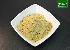 Kahler's Ingwer gemahlen (Nigeria) - 1 kg
