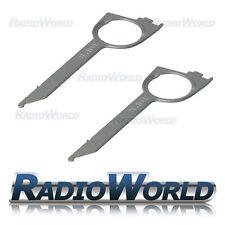 Skoda Octavia Car CD Radio Removal Release Keys Stereo Extraction Tools Pins