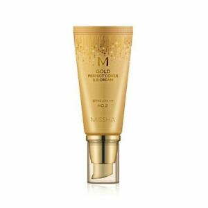 MISSHA M Gold Perfect Cover BB Cream 50ml #21 #23 BIG SALE!!!