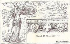 MILITARE WWI - Giovedì 23 Marzo 1916