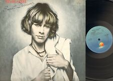 KEVIN AYERS Sweet Deceiver LP 1975 Related Soft Machine