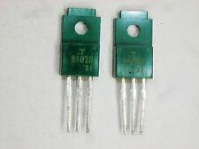 """2SB1020 """"Original"""" Toshiba Darlington Transistor 2  pcs"""