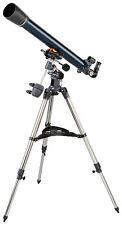 Celestron 21062 AstroMaster 70eq Refractor Telescope