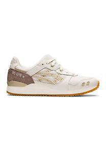 Asics Sneaker Herren GEL-LYTE III OG 1201A206-101 Cream/Putty Beige