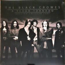 The Black Crowes - A Texan Tornado Houston Coliseum '93 Lp Vinyl 33 Giri Sealed