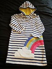 VGUC Mini Boden swim cover up size 4-5 years or 2-3 years you pick