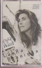 laura branigan over my heart cassette promo