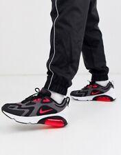 """Nike air Max 200 """"Hot Punch"""" Men's UK 10.5 EUR 45.5 (AQ2568 005)"""