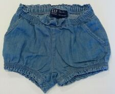 Nwt Gap Baby Bubble Shorts 3-6 months, 12-18 months #87732